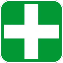 Пункт за първа помощ