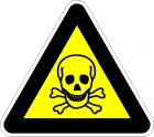Токсичен материал